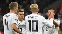 Link xem trực tiếp Hà Lan vs Đức (01h45, 14/10)