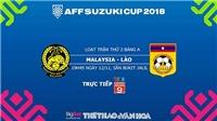 Dự đoán kết quả Malaysia vs Lào (19h45 ngày 12/11)