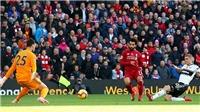 NGOẠN MỤC: Liverpool ghi bàn chỉ 13 giây sau khi trọng tài từ chối bàn thắng cho Fulham