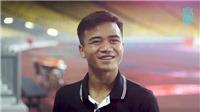 Sao trẻ Lào tuyên bố không ngán đá sân khách, sẽ chơi tấn công trước Malaysia