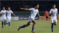 'Hung thần' của Hàn Quốc: 'Malaysia cần thắng Lào để tạo đà cho trận gặp Việt Nam'