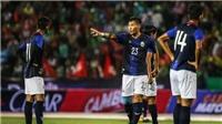 Nhận định và dự đoán Myanmar vs Campuchia (18h30 ngày 12/11)