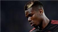 CHUYỂN NHƯỢNG M.U 11/11: Lộ diện cầu thủ thay Sanchez. Juve ra đề nghị cực hấp dẫn để mua Pogba
