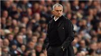 M.U: Mourinho sẽ bị sa thải nếu không đáp ứng được điều kiện này