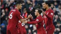 Xem trực tiếp Watford vs Liverpool (22h00, 24/11) ở đâu?