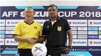Link xem trực tiếp Lào vs Việt Nam (19h30, 08/11), vòng bảng AFF Cup 2018