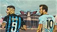 Xem trực tiếp Tottenham vs Inter Milan (03h00, 29/11) ở đâu?