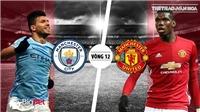 Soi kèo Man City vs Manchester United (23h30 ngày 11/11), vòng 12 Ngoại hạng Anh