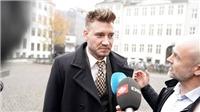 'Lord' Bendtner ngồi tù 50 ngày: 'Ngài đã chinh phục bóng đá, giờ đến lượt nhà tù'