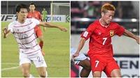 Link xem trực tiếp Việt Nam vs Myanmar, Campuchia vs Lào (18h30, 20/11)