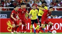 Link xem trực tiếp bóng đá Myanmar vs Việt Nam (18h30, 20/11)