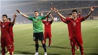Chưa xác định thời gian bán vé trận Bán kết AFF Cup 2018 Việt Nam vs Philippines