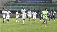 U19 châu Á: Hàn Quốc gặp Saudi Arabia ở Chung kết (19h30, 4/11). Trực tiếp VTV6