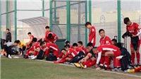 CẬP NHẬT sáng 29/12: Việt Nam tập huấn ở Qatar. Zidane gặp đại sứ M.U. Liverpool tạo 'bom tấn' chuyển nhượng