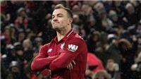 Video clip bàn thắng Liverpool 3-1 M.U: Sự bất lực của Quỷ đỏ