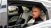 Mourinho đã trải qua những thời khắc cuối cùng ở M.U như thế nào?