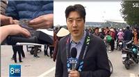 Truyền hình Hàn Quốc 'sốc' vì giá vé chợ đen trận Chung kết lượt về AFF Cup