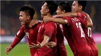 Lộ diện đội hình Việt Nam ở trận Chung kết lượt về AFF Cup 2018