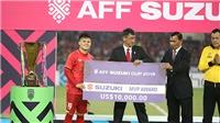 CĐV chúc mừng Quang Hải đoạt Quả bóng vàng 2018, tiếc cho Anh Đức