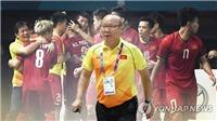 Chung kết lượt đi AFF Cup 2018 lập kỉ lục ở Hàn Quốc, phát sốt vì Việt Nam