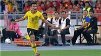 Báo Đông Nam Á thừa nhận Việt Nam chơi quá bình tĩnh, Malaysia cần phép màu khi tái đấu