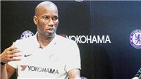 """Cuồng nhiệt cùng hành trình đưa """"Voi rừng"""" Didier Drogba đến Việt Nam qua """"tay lái"""" Yokohama"""