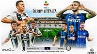 Link xem trực tiếp Juventus vs Inter Milan (02h30, 08/12)