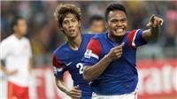 Thầy Park cần nhớ: Việt Nam từng thất bại trên sân Bukit Jalil của Malaysia