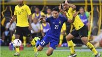 Nhận định và soi kèo Thái Lan vs Malaysia, AFF Cup 2018. VTV6, VTC3 trực tiếp bóng đá