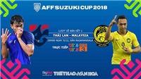 Soi kèo, dự đoán bóng đá và nhận định Thái Lan vs Malaysia (19h00, 5/12). VTV6, VTC3 trực tiếp bóng đá