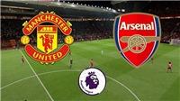 Link xem trực tiếp M.U vs Arsenal (03h00, 06/12)