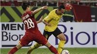 3 cuộc đối đầu 'nảy lửa' trong trận chung kết lượt đi giữa Malaysia vs Việt Nam