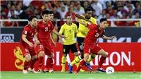 Mở bán vé online Chung kết Malaysia vs Việt Nam
