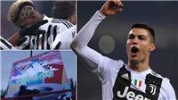 Pogba xuất hiện trong clip quảng bá của... Juventus, ngày rời M.U đã cận kề?