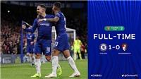 VIDEO Chelsea 1-0 Bournemouth: Hazard lại sắm vai người hùng