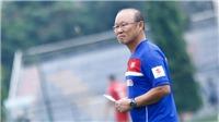 VTC3 VTV5 trực tiếp bóng đá. U23 Việt Nam vs Thái Lan: HLV Park là người thay đổi lịch sử