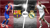 Soi kèo Barcelona vs Real Madrid (22h15 ngày 28/10)