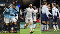 Cuộc đua vô địch Premier League: Điểm mạnh, điểm yếu của 3 ứng viên Liverpool, Man City và Tottenham