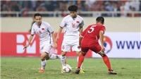 CẬP NHẬT sáng 26/12: Báo Hàn ca ngợi kỉ lục của Việt Nam. Iran thiệt quân trước thềm Asian Cup