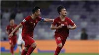 Asian Cup ngày 18/1: Báo Hàn dự đoán Việt Nam thắng Jordan. Công Phượng: 'Đúng là ở hiền gặp lành'