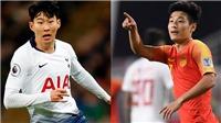 Soi kèo Hàn Quốc vs Trung Quốc (20h30, 16/01). Dự đoán bóng đá Việt Nam. VTV6, VTV5 trực tiếp bóng đá