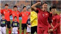 Trận tranh Siêu Cúp Đông Á Việt Nam vs Hàn Quốc có thể bị hoãn