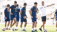 Asian Cup 08/1: HLV Iraq xem thường Việt Nam. Kiatisak không quay lại ĐT Thái Lan