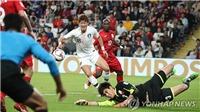 VIDEO Kyrgyzstan 0-1 Hàn Quốc: Chiến thắng tối thiểu, hiệu quả tối đa