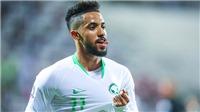 Lebanon 0-2 Saudi Arabia (KT): Thắng nhẹ nhàng, Saudi Arabia chính thức đi tiếp tại Asian Cup 2019