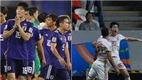 Soi kèo Iran vs Nhật Bản (21h00, 28/01). VTV6, VTV5 trực tiếp. Kèo bóng đá Asian Cup 2019