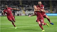 Soi kèo Qatar vs UAE (21h00, 28/01). VTV6, VTV5 trực tiếp. Kèo bóng đá Asian Cup 2019