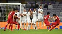 Top 5 cầu thủ cần xuất ngoại sau Asian Cup 2019: Quang Hải sánh vai 'sát thủ' Qatar