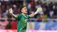 Asian Cup 27/1: Đặng Văn Lâm khiến người Thái tự hào. Sao Iraq được các CLB châu Âu xếp hàng chào đón