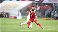 Việt Nam 2-3 Iraq: Việt Nam gục ngã phút 90, thua trận đầy nuối tiếc